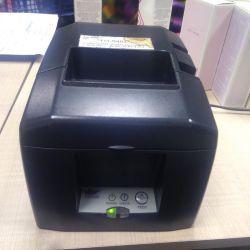 Чековый принтер TSP 650