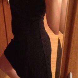 Μανγκό φόρεμα