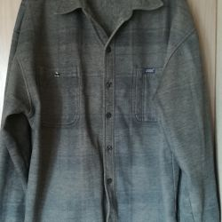 Shirt warm Linshehg, r-50.