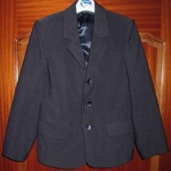 School jacket for a boy p.140