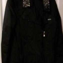 Куртка пилот. Косуха 46-48 размер