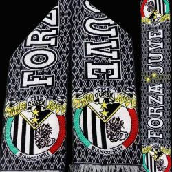 Scarf FC Juventus Turin Italy sale / exchange