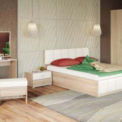 Linda'nın yatağı