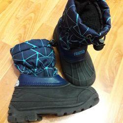 Χειμερινές μπότες Reima