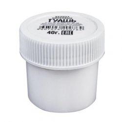 Γκουάς τέχνης 1 τεμ., 40 ml, λευκό ψευδάργυρο