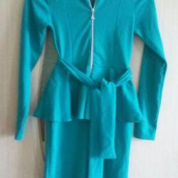 Dress bifri fitting