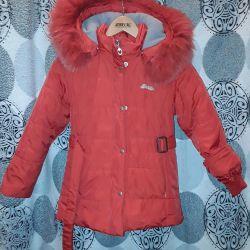 Kışlık ceketler ANGELO 140cm 10 yıl