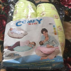 New pillow for pregnant women