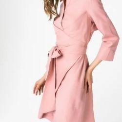 Ακριβή φόρεμα πουκάμισων Audrey