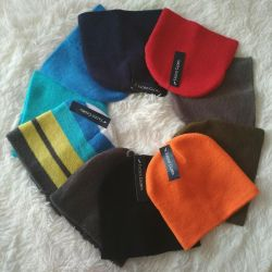 New spring hats