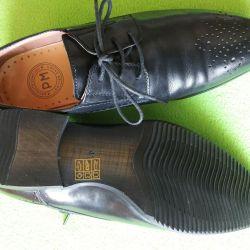 Shoes man's Paul Mitchel Spain