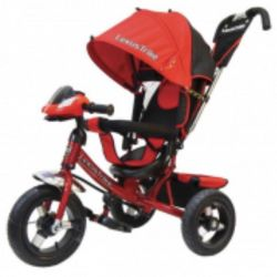 Bicycle 3-wheeled kids trike a10m