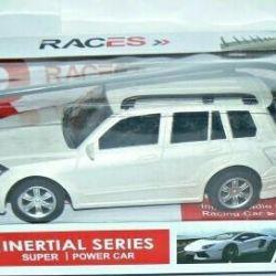 Mașină controlată cu comandă radio INERTIAL SERIES