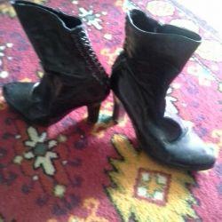 Women's shoes size 38, demi-season.