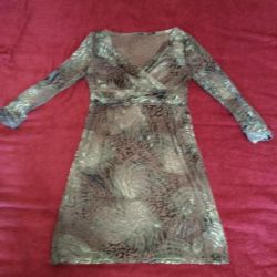 Exclusive dress tunic