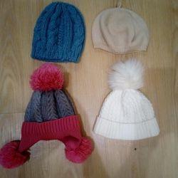 Capace și berete