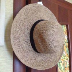👒Новая модная шляпа