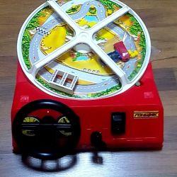 Jocuri de masă Racer