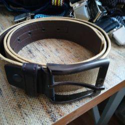 Textile belt Italy