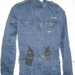 Sinnya, practical, denim jacket