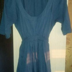 Blouse: sale or exchange