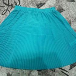 New skirt Fun day