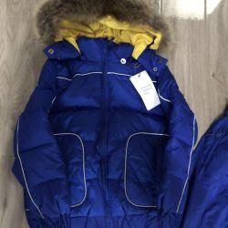 Κοστούμια νέο χειμώνα