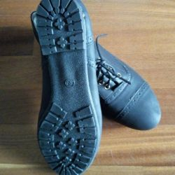 New shoes 38p