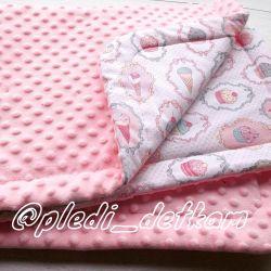Children's blanket blanket