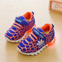 Κομψά πάνινα παπούτσια νέα