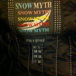 Куртка 2 в 1 Italy