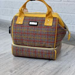 Τσάντα-σακούλα για τη μαμά και το μωρό
