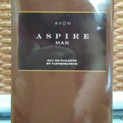 Aspire man
