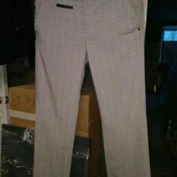 Uygun fiyat. Pantolon + yelek