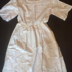 Платье летнее размер 44-46