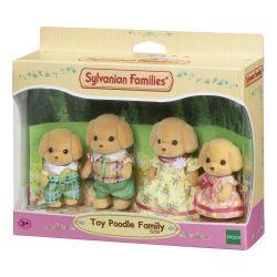 New Sylvanian Families