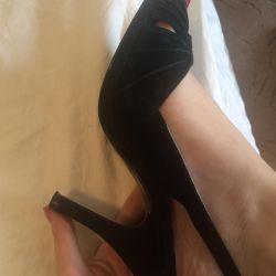 Sandals natural👌