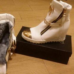 ayakkabı botları