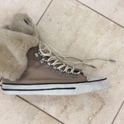 Spor ayakkabı dIoNiso