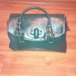 Τσάντα Eco-Leather