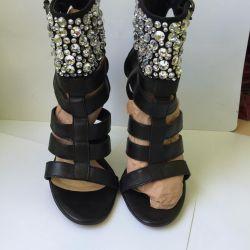 Sandals ZANOTTI