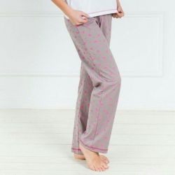 Pants are homemade. 52 size