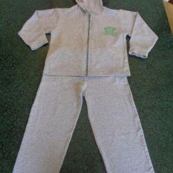sports suit