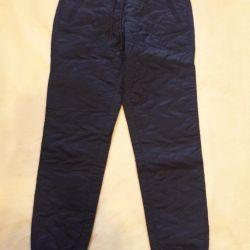 Pinko Pantolon Orijinal Güz / Bahar Pantolon