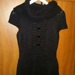 Φόρεμα πουλόβερ