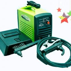 Νέα συγκόλληση Inverter Greenline MMA-160SIGBT