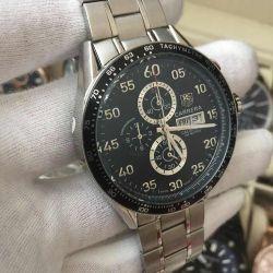 Часы Tag Heuer Calibre 16
