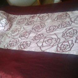 Покрывало+подушки