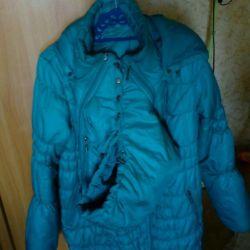 Sling jacket