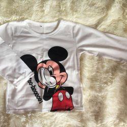 Μπλούζες της Disney